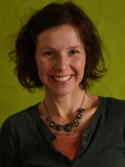Katja Friedrich
