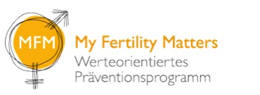MFM My fertility matters Meine Fruchtbarkeit zaehlt Zyklusshow Agenten auf dem Weg Waagemut